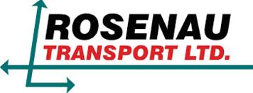 Rosenau Transport